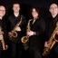 """Konzert zur """"Langen Nacht der Kirchen"""" 2016 - Saxophonquartett 4-Zylinder"""